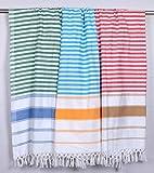 Sathiyas Supreme Soft Cotton Bath Towel-...