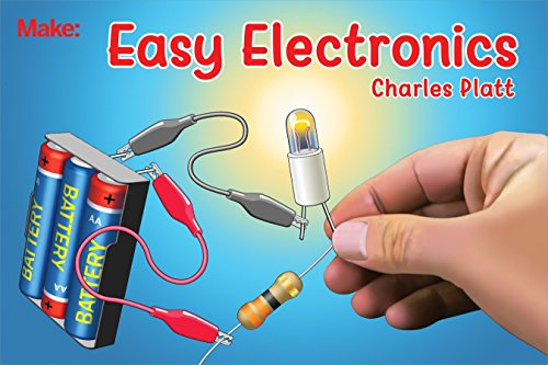 Easy Electronics (Make: Handbook) 12 Transducer