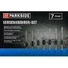Parkside® Versenkbohrer-Set 275241