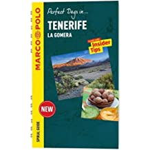 Tenerife Marco Polo Travel Guide - with pull out map (Marco Polo Spiral Guides) (Marco Polo Spiral Travel Guides)