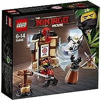 LEGO Ninjago - Ninjago Área de entrenamiento (70606)
