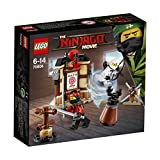 LEGO Ninjago 70606 - Spinjitzu-Training -