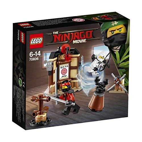 Ninjago Zane (LEGO Ninjago 70606 -)