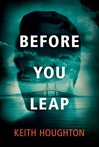 Before You Leap by [Houghton, Keith]