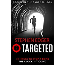 Targeted (The Cadre Trilogy Book 1)