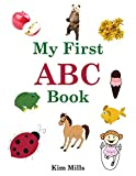 #4: My First ABC Book