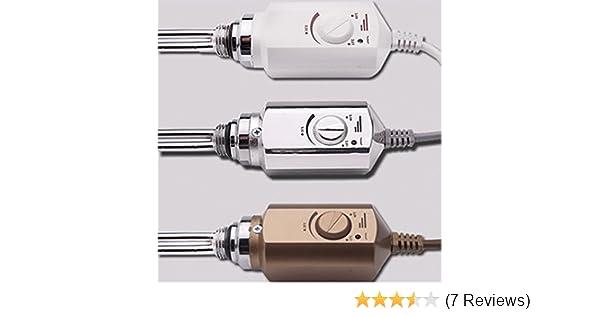Heizstab Heizpatrone Badheiz/örper Handtuchw/ärmer Elektro Heizpatrone KTX2 KTX-4 Leistung 1.000 Watt