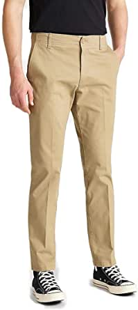 Lee Men's Extreme Motion Chino Jeans