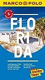 MARCO POLO Reiseführer Florida: Reisen mit Insider-Tipps. Inklusive kostenloser Touren-App & Update-Service