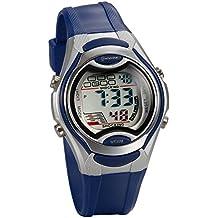 ef98d240603f JewelryWe Relojes para Niños Niñas Reloj Deportivo Digital Para Aire Libre  Reloj Infantil De Colores