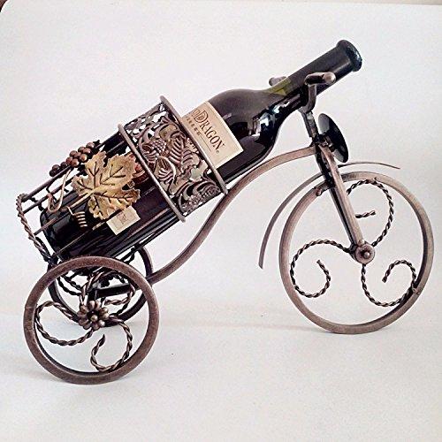xh-vin-rojo-de-alto-Grade-bastn-de-junco-de-estilo-europeo-de-imitacin-ratn-vino-Dco