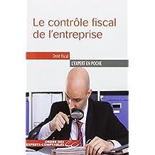 Le contrôle fiscal des entreprises