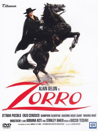 Bild von Zorro [IT Import]