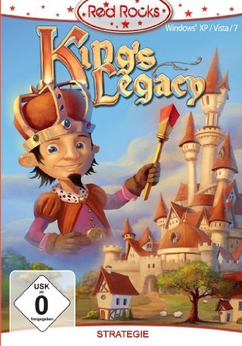 Kings Legacy [Red Rocks]