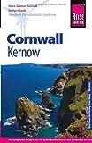 Reise Know-How Cornwall / Kernow: Reiseführer für individuelles Entdecken