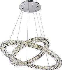 Idea Regalo - globo, Lampada LED a sospensione