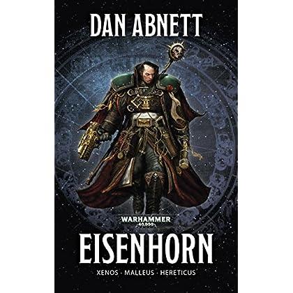 La Trilogie Eisenhorn