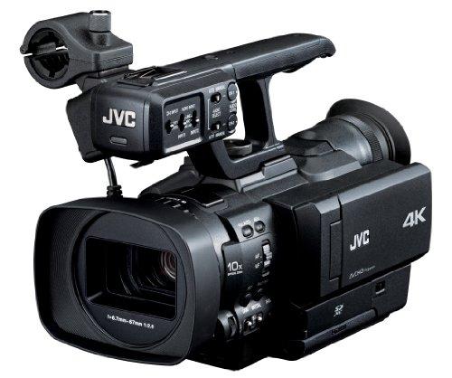 'JVC gy-hmq10u Kamera der Schulter 8.3MP CMOS Full HD schwarz digitalen Camcorder–Digitale Camcorder (8,3MP, CMOS, 25,4/2,3mm (1/2.3), 10x, 20x, 6,7–67mm)