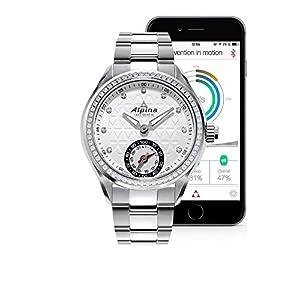 Alpina Reloj de cuarzo Woman Horological Smartwatch 39 mm