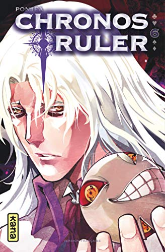 Chronos Ruler Edition simple Tome 6