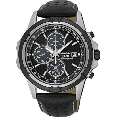 seiko-solar-chonograph-gents-strap-watch