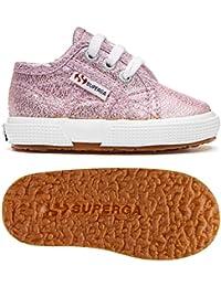 Superga Scarpa Bambina Girl 2750-LAMEB Pink