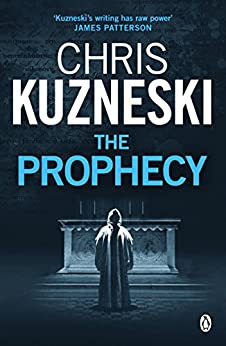 The Prophecy (payne and jones Series)