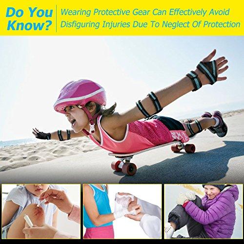Zoom IMG-3 aodoor protezione kit bambini set