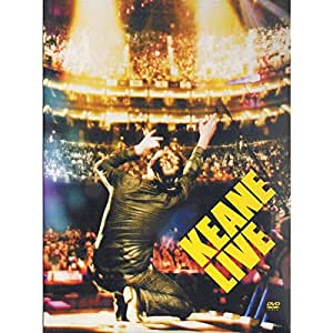 Keane: Live In Concert - From O2, London [DVD] [NTSC]