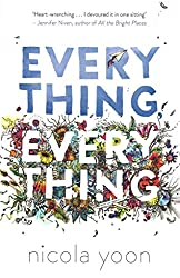 [(Everything, Everything)] [By (author) Nicola Yoon] published on (September, 2015)