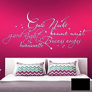 Wandtattoo Schlafzimmer Sprüche – Dein Haushalts Shop