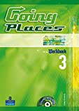 Going Places 3 Workbook Pack
