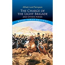 The Charge of the Light Brigade and Other Poems (Dover Thrift Editions)