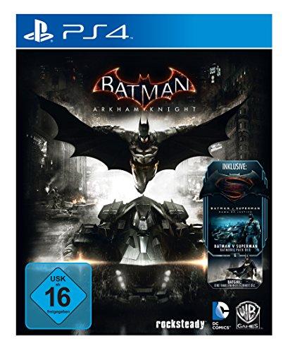 Batman: Arkham Knight - Sonder-Edition - [PlayStation 4]