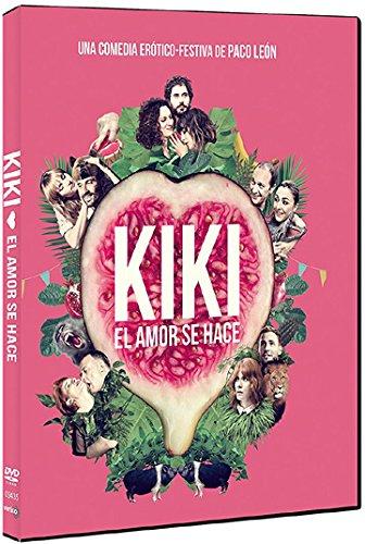 Kiki, Love to Love ( Kiki, el amor se hace ) [ Spanische Import ]