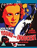 Young and Innocent [Blu-ray]