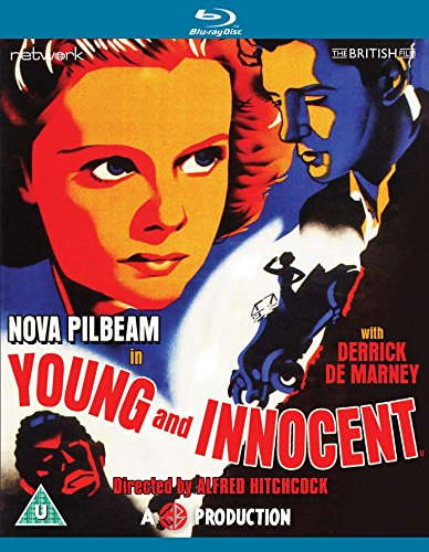 Young and Innocent [UK Import]