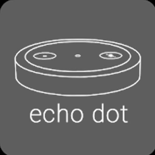 User for Amazon Echo Dot (Amazon App-pc)