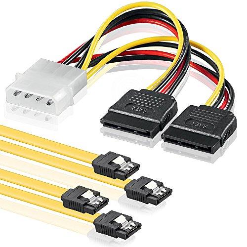 set-2x-deleycon-05m-s-ata-3-kabel-4pin-zu-2x-sata-stromadapter-hdd-ssd-datenkabel-mit-clip-1x-stecke