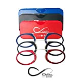Gafas de lectura Delta Glasses estillo Quevedo -...