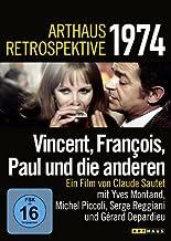 Arthaus Retrospektive 1974 - Vincent, Francois, Paul und die anderen hier kaufen