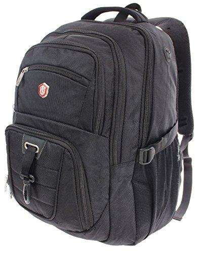 Preisvergleich Produktbild Multifunktionsrucksack, Trekking Rucksack, Schulrucksack, Sporttasche, Freizeitrucksack, City Rucksack