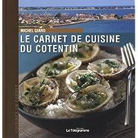 Le carnet de cuisine du Cotentin