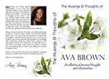 The Musings & Thoughts Of Ava Brown ! Personal Thoughts & Conversation: Personal Thoughts & Conversation