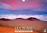 Hawaii für Entdecker (Wandkalender 2019 DIN A4 quer): Hawaii: Surfspots, Lei-Blumenkränze und der Tanz auf dem Vulkan (Monatskalender, 14 Seiten ) (CALVENDO Orte)