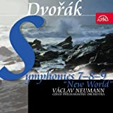 Dvorak: Sinfonie Nn. 7, 8, 9