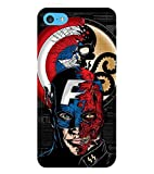 Best Phone Cases For Iphone5c - Fiobs Designer Back Case Cover for Apple iPhone Review