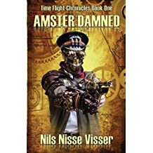 Amster Damned (Time Flight Chronicles)