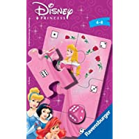 Disney Princess Puzzle Game