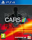 Namco Bandai Games Project Cars, PS4 PlayStation 4 vídeo - Juego (PS4, PlayStation 4, Racing, Modo multijugador, E (para todos))